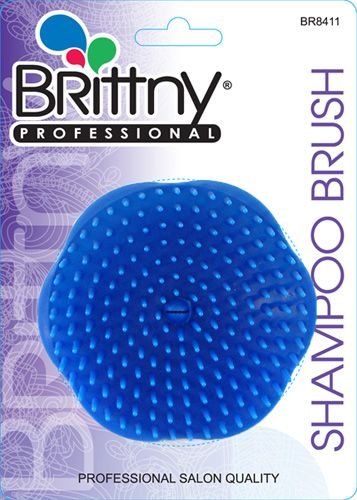 Brittny Shampoo Brush