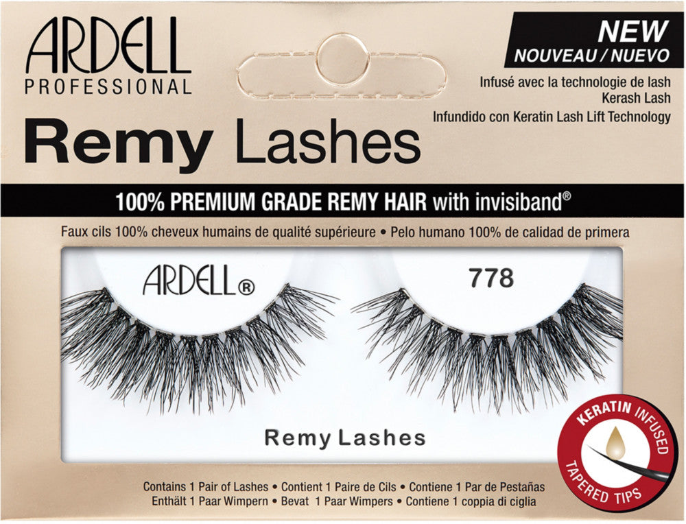 Ardell Remy Lashes #778