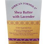 African Formula Shea Butter With Lavender