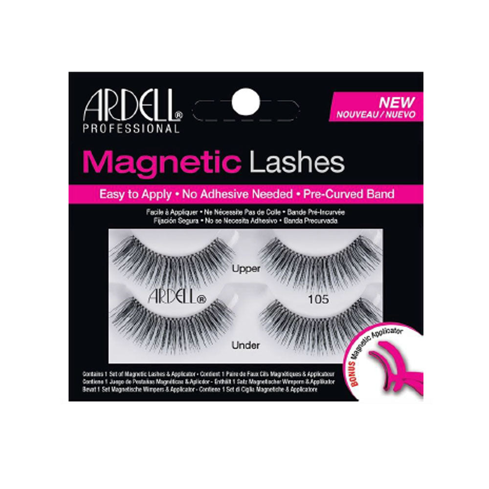 Ardel Professional Magnetic Lashes Upper & Lower #105
