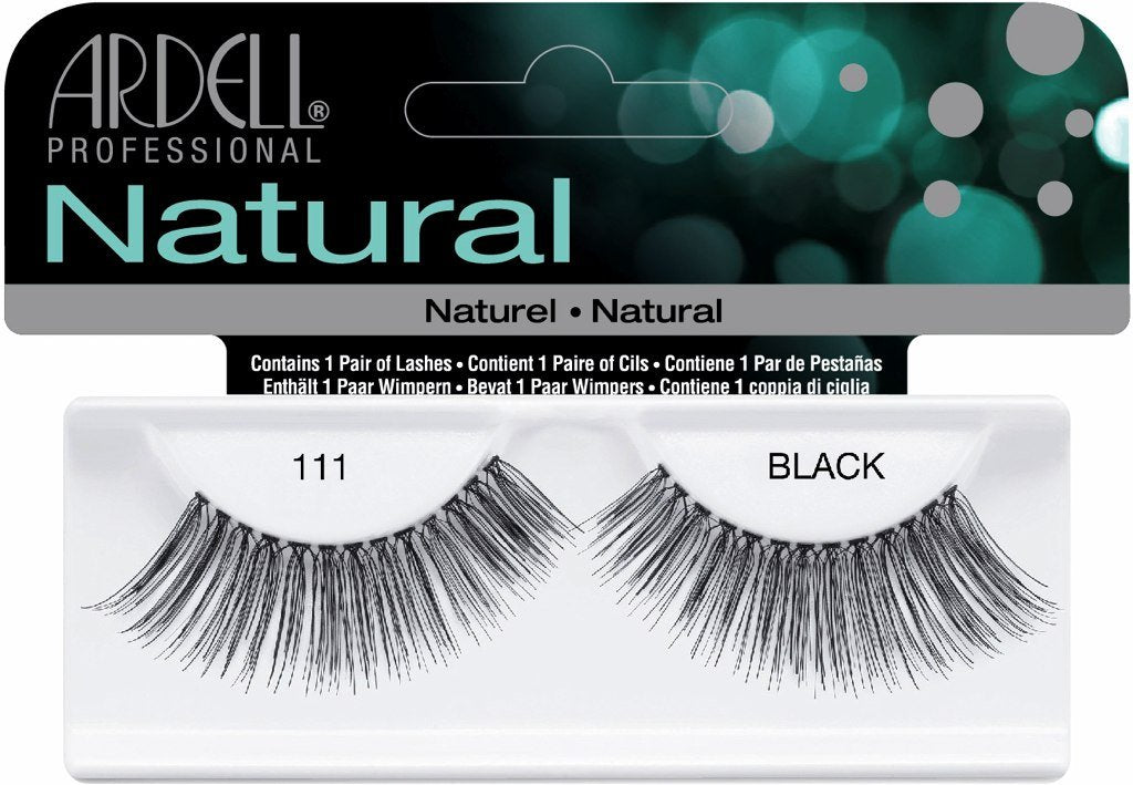 Ardell Professional Natural #111 Black