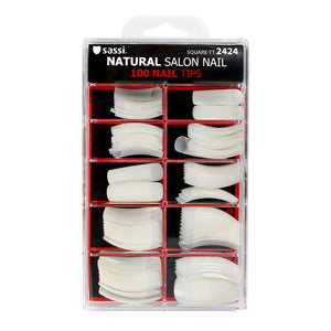 Sassi Natural Salon Nail