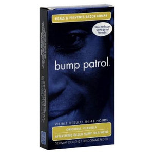 Bump Patrol After Shave Razor Bump Treatment