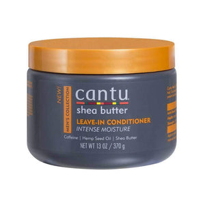 Cantu Men's Collection Shea Butter Leave-In Coditioner