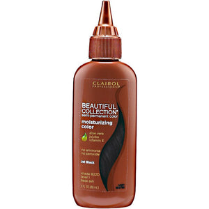 Clairol Beautiful Collection B22D Jet Black