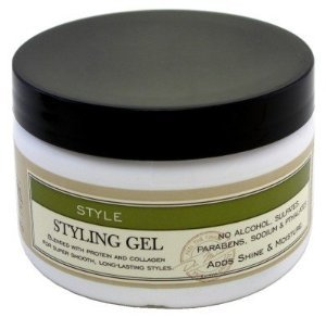 Dr Miracles Style Styling Gel