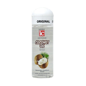 Fantasia IC Hair Polisher Coconut Oil