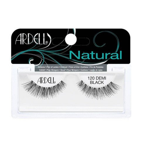 Ardell Professional Natural #120 Demi Black