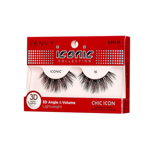 I-Envy 3D Collection Chic Icon #16