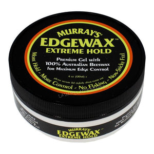 Murray's Edgewax Extreme Hold Premium Gel With 100% Australian Beeswax