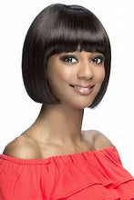 Load image into Gallery viewer, Vivica's Natural Brazilian Pure Stretch Cap Wig  Elena