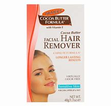 Palmer's Cocoa Butter Facial Hair Remover Sensitive Skin