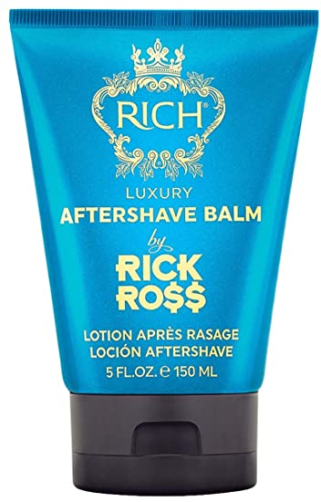 Rich by Rick Ross Luxury Aftershave Balm
