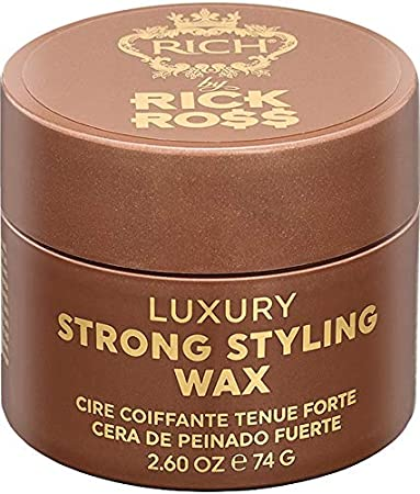 Rich by Rick Ross Luxury Strong Styling Wax