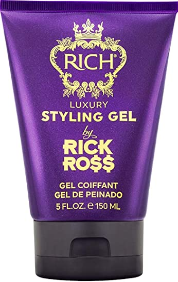 Rich by Rick Ross Luxury Styling Gel