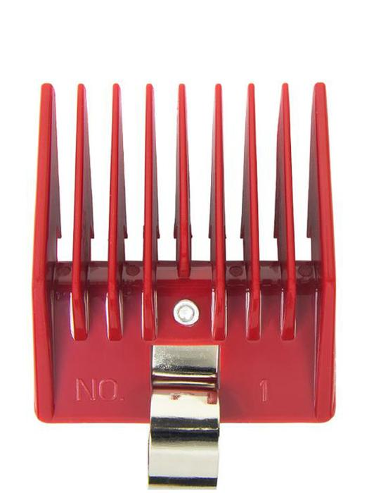 Speen O Guide The Original Red Comb