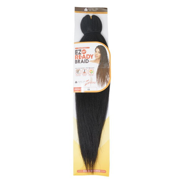 Spetra Stretch Braid 20
