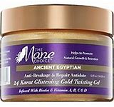 The Mane Choice Ancient Egyptian 24 Karat Glistening Gold Twisting Gel