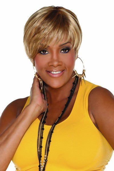 Vivica Fox Pure Stretch Cap
