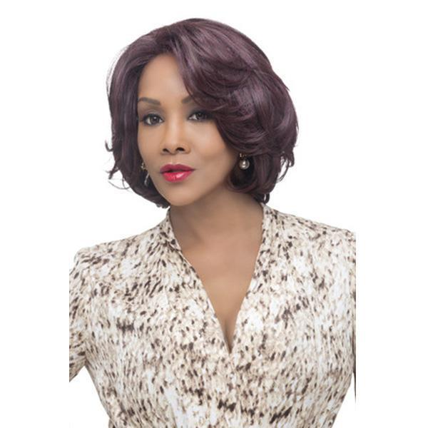 Vivica Fox Pure Stretch Lace Front Wig