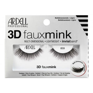 Adrell Professional 3D Fauxmink #859