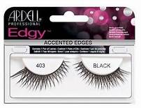 Ardell Professional Edgy Accented Edges #403 Black