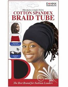 Donna Cotton Braid Tube