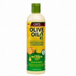 ORS Olive Oil Strengthen & Nourish Replenishing Conditioner