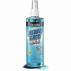 Andis Blade Care Plus Clipper Blades