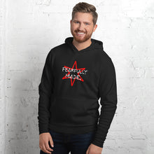 Load image into Gallery viewer, Fearfully Made 01 Chicago Unisex Hoodie - 312 Supply + Co.