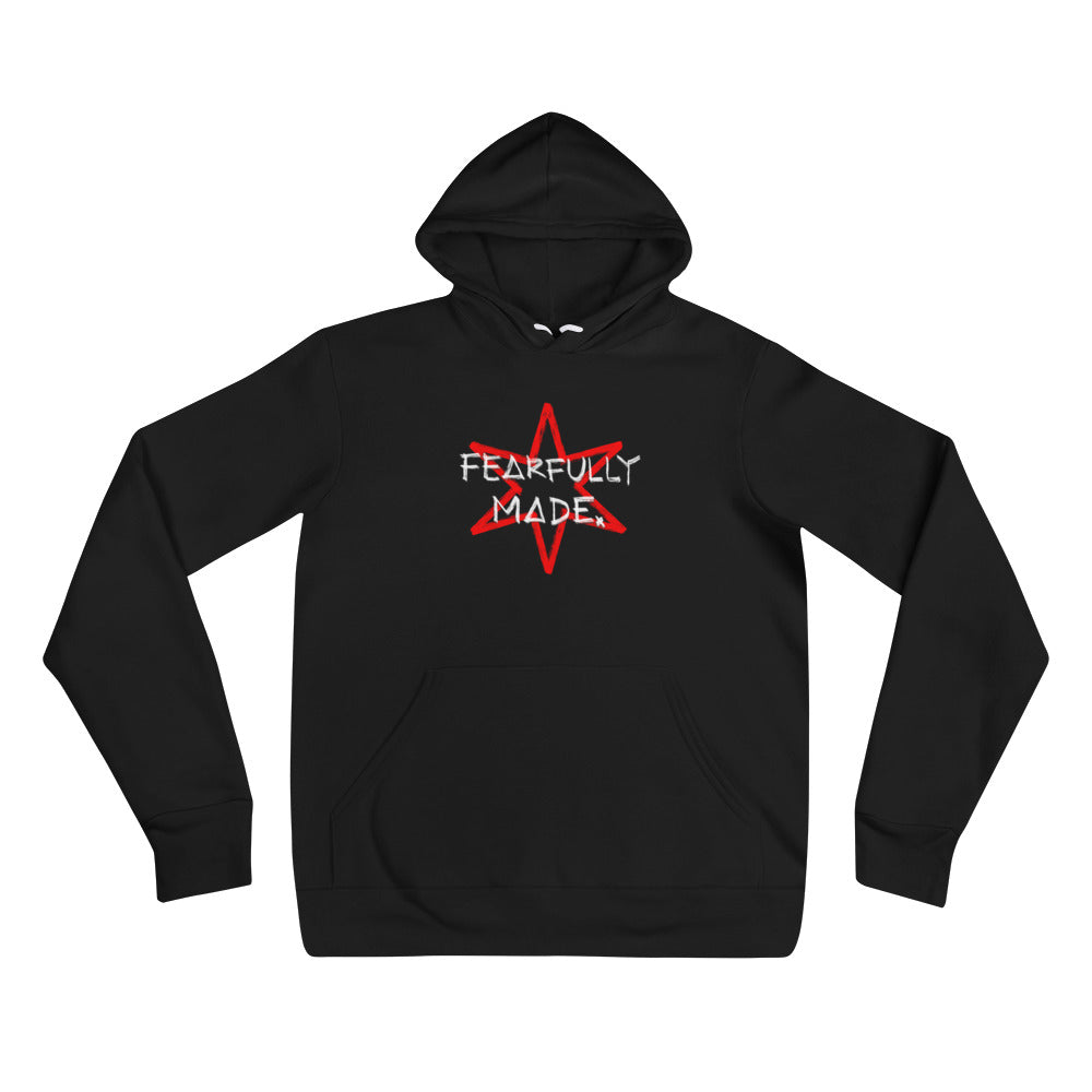 Fearfully Made 01 Chicago Unisex Hoodie - 312 Supply + Co.