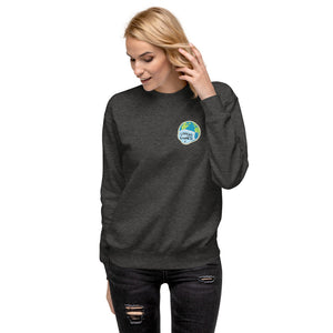Spread Kindness - Unisex Fleece Pullover - 312 Supply + Co.