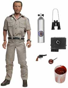 Nytf 2020 - Chief Martin Brody 8In Clothed Action Figure