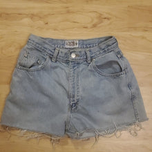 Load image into Gallery viewer, Vintage Cactus Jeans Women's Jean Shorts Size 28