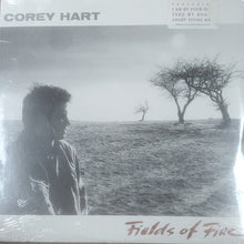 "Load image into Gallery viewer, Corey Hart ""Fields of Fire"" Album"