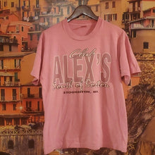 Load image into Gallery viewer, Vintage Club Alex's Tee Shirt