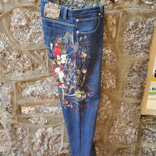 Load image into Gallery viewer, VTG Artful Dodger Denim Jeans Waist 36