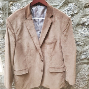 Men's Saddlebred Corduroy Sport Coat