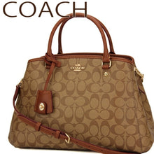 Load image into Gallery viewer, Coach Margot Handbag - F34608