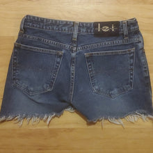 Load image into Gallery viewer, Vintage L.E.I. Women's Jean Shorts Size 3