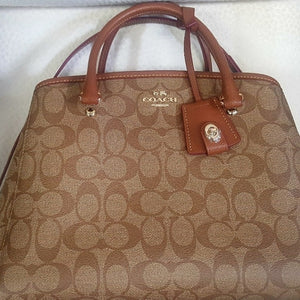 Coach Margot Handbag - F34608