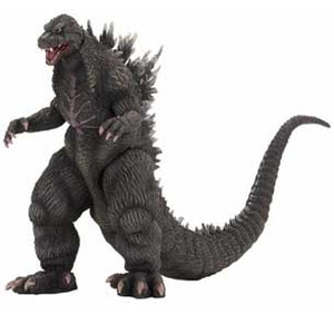 Nytf 2020 - Classic 2003 Godzilla 12In Head To Tail Action Figure