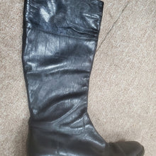 Load image into Gallery viewer, Vintage Born Unisex Leather Boot W3458 F7