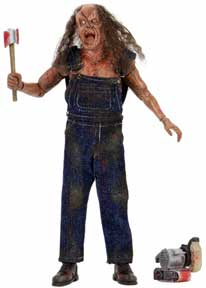 Nytf 2020 - Victor Crowley 8In Clothed Action Figure