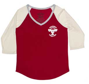 Griswold Family Moose Juniors Raglan