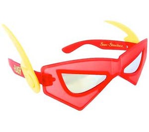 The Flash Adult Shades