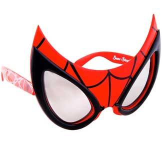 Spider-Man Shades