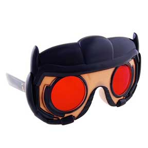 Star-Lord Adult Shades