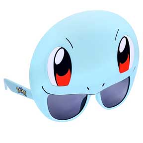 Squirtle Adult Shades