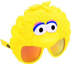 Big Bird Adult Shades